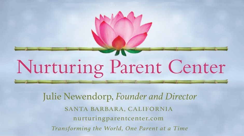 Nurturing Parent Center